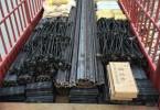 专业推荐  盾构轨距拉杆 道岔轨距拉杆  铁路轨距拉杆