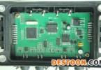 depcon防抱死ECU电控单元( ABS 防抱死制动系统控制器)|防抱死电脑板|ABS控制器|深圳ABS防抱死