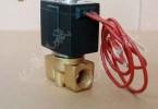 瓦斯电磁阀,瓦斯电磁阀工作原理,瓦斯电磁阀特点
