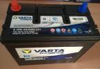 瓦尔塔汽车蓄电池60AH