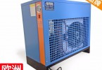 冷干机压力表 挂瓶冷冻干燥机 压缩空气冷冻干燥机 楚