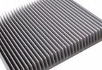 散热器 暖气片 生产厂家 压铸铝散热器