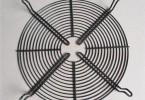 厂家直销 优质散热网罩 风扇防护网罩 电机护罩 风机罩 风机网罩