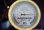 空盒气压表DYM3 大气压力表 空盒气压计 压力表海拔表DYM3