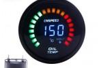 厂家直销 改装车用油温表 数显油温表