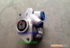 重汽HOWOT7H转向叶片泵 HOWO原厂转向助力泵 重汽方向机转向器