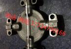 宇通客车配件 2214-00152 传动轴十字轴 宇通原厂配件