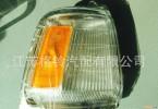 适用丰田海拉克斯皮卡转向灯 YN85电镀亮银角灯 汽配件