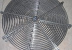 轴流风机罩 喷塑风机罩 工业风扇防护罩