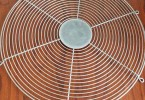 风扇叶保护罩 风机扇叶防护罩 电机风机保护罩