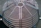 工业风扇网罩金属网罩工业风扇防护罩