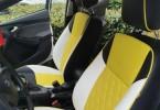 厂家定制EPP汽车座椅支撑条 epp汽车座椅
